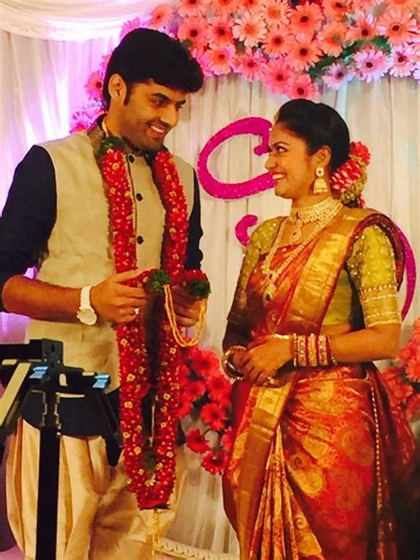 punnaga heroine marriage photos actor dharma photos family pics lovely telugu