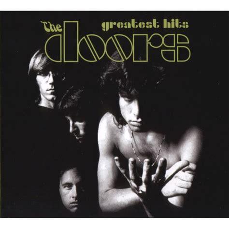 Best Doors Songs by Greatest Hits Cd1 The Doors Mp3 Buy Tracklist