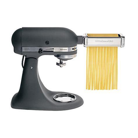 Kitchenaid Zoodle Attachment Buy Kitchenaid Pasta Maker Attachment Lewis