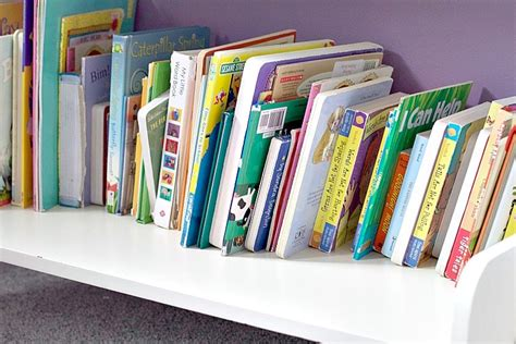 organization books how to store kids books that will help you stay organized