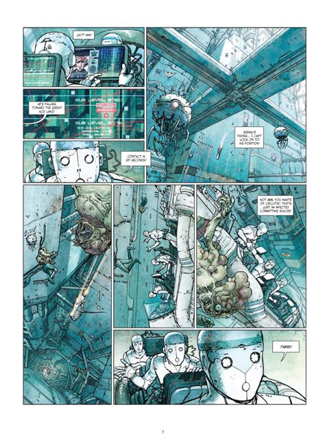 libro final incal vol 3 final incal
