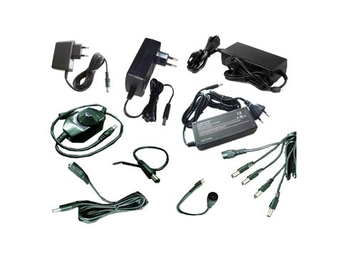 Power Supply 5er 12v led netzteil trafo 10a 5a 2a 1a adapter dc kabel anschlu 223 lichtband 60w 120w ebay