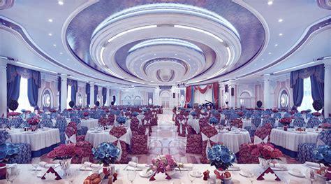 Interior Design Banquet by Interior Of Banquet By Ideaday On Deviantart