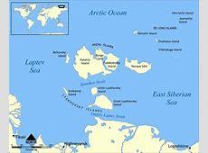Wrangel Island 134d