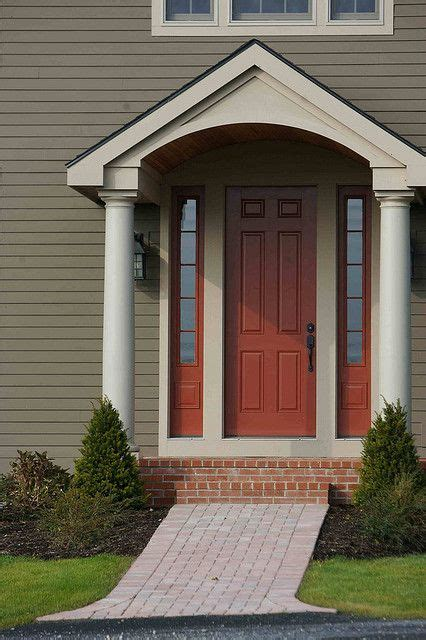 Overhang For Front Door Best 25 Front Door Overhang Ideas On Front Door Awning Door Overhang And Metal