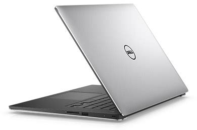 "dell xps 15 9550 ultrabook 15,6"" uhd touch / intel core i7"