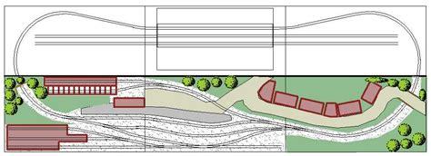 peco layout design software narrow gauge model railways