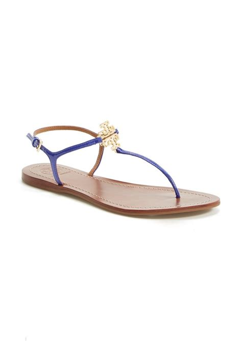 burch sandals sale burch burch melinda flat sandal