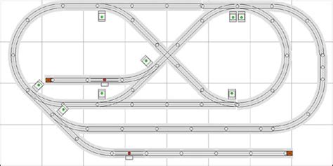 realtrax layout software top 7 o scale model train layouts