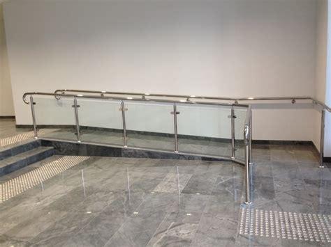 stainless steel banisters stainless steel handrails custom ss modern handrails