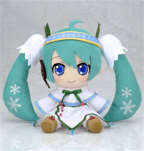Nendoroid 493 Hatsune Miku Snow Bell Ver Nendo Vocaloid Figure Kws snow miku snow bell ver goods sales at 2015 winter festival preorders announced