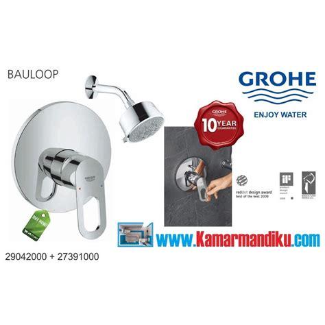 Kran Mixer Bauloop 29042000 27391000 Toko Perlengkapan