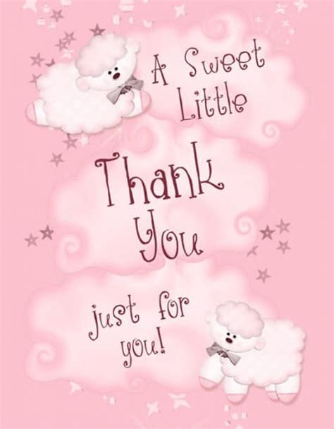 Baby Shower Thank You Poems by Baby Shower Thank You Poems From Unborn Baby Baby Shower