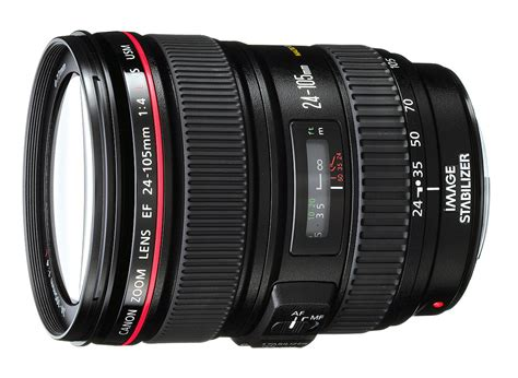 Terbaru Lensa Canon 24 105mm canon ef 24 105mm f 4 l is usm specifications and