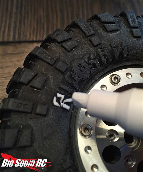 Raised White Letter Tires everybody s scalin white letters 171 big squid rc rc