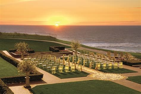 Wedding Venues Half Moon Bay by Wedding Venue Review Ritz Carlton Half Moon Bay