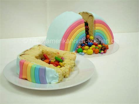 rainbow kuchen rainbow pi 241 ata cake regenbogen pi 241 ata kuchen