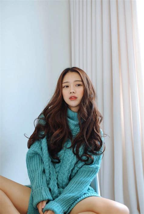 Korean Hairstyle To Medium by Korean Medium Hairstyle Hairstyles More