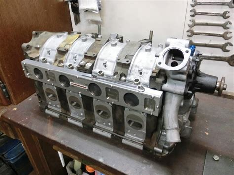 Handmade Engine - 10 best images about mazda rotary engine on