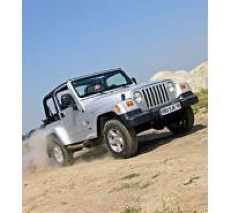 Jeep Wrangler Louisiana Jeep Wrangler 4 0 Intemporelle Tout Simplement