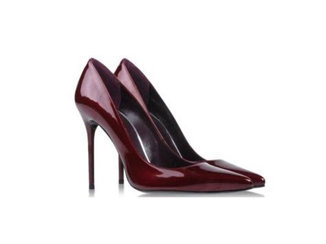 wine colored shoes shoe trend wine colored pumps