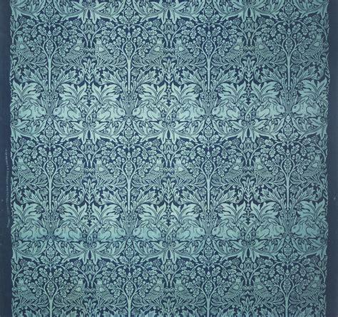 file designed by william morris british printed textile