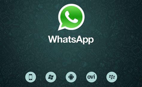 tutorial de whatsapp gratis para blackberry disponible la 250 ltima versi 243 n whatsapp messenger para