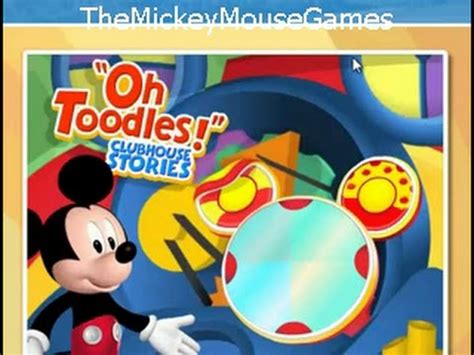 Mickey Mouse Clubhouse Where Is Toodles mickey mouse clubhouse playhouse disney quot oh toodles