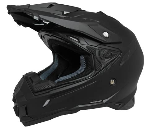Motorradhelme Cross by Motorradhelm Mx Enduro Quad Helm Motocross Crosshelm Matt