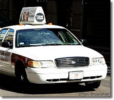 Cab Detox Boston Massachusetts by Boston Taxi