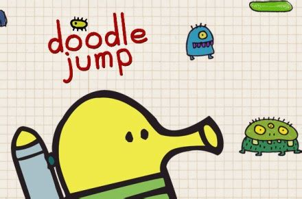 doodle jump hd free doodle jump hd chrome