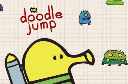 doodle jump free hd doodle jump hd chrome