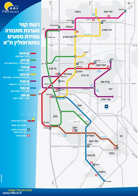 Home Design And Plans In India by Tel Aviv Subway Light Rail Finally Comes To Tel Aviv