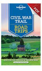 civil war trail road trips lowcountry & southern coast