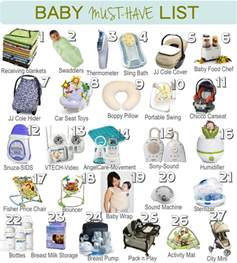 what to do when you buy a new car from mrs to a list of baby must haves