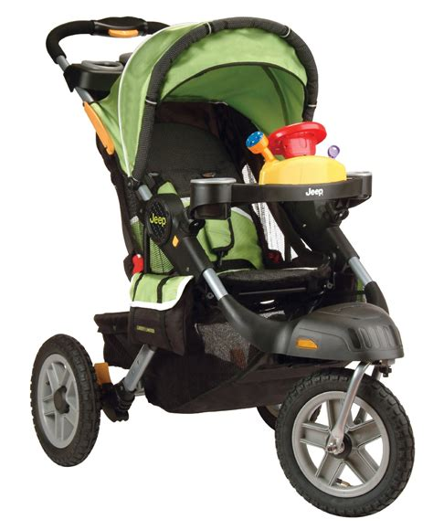 Jeep Stroller Car Seat Adapter 5 Of The Best Strollers Jamonkey