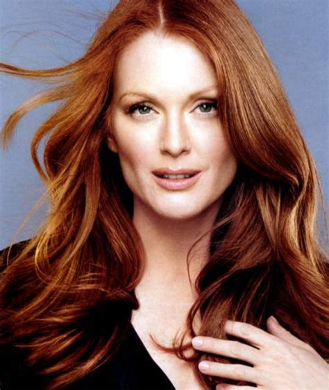 julianne moore natural hair color 301 moved permanently