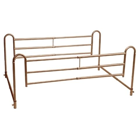 hospital bed rails home style bed rail accessible systems