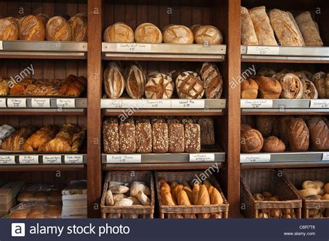 Pastry Shelf by Shelves Of Bread D Angelo Pastry And Bread Santa Barbara