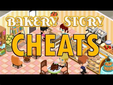 bakery story android game hack cheat download bakery story 2 doovi