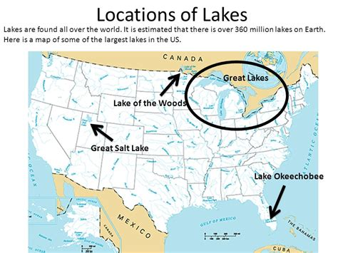 world map with great lakes world map great lakes