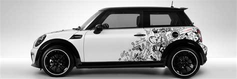 Auto Folieren Duisburg Preis by Mini Cooper Folieren Automobil Bildidee