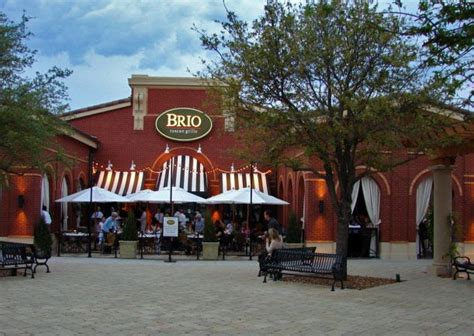 brio hours of operation welcome to brio tuscan grille at southlake town square