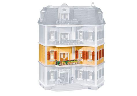 playmobil haus 5302 floor extension for 5302 grande mansion 7483 playmobil