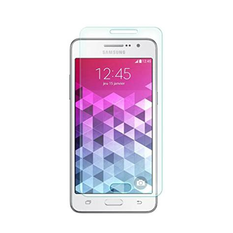 Samsung Galaxy Grand Prime Plus Tempered Glass 026mm generic tempered glass screen protector for samsung galaxy grand prime plus clear jc p