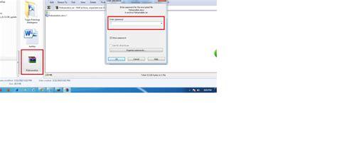 membuka akun gmail yang terkunci ibrillyan com cara membuka file rar yang terkunci