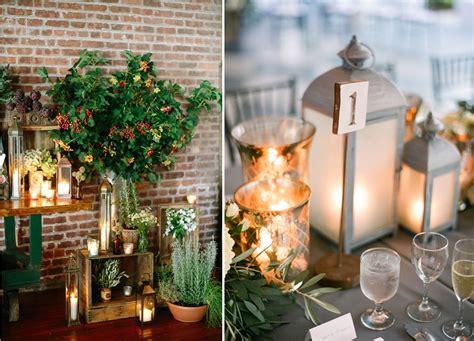 Lanterne De Table by Inspiration Des Jolies Lanternes Pour D 233 Corer Votre