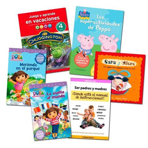libro cuentos de dora y sorteo de un pack de 6 cuentos infantiles para el verano edukame