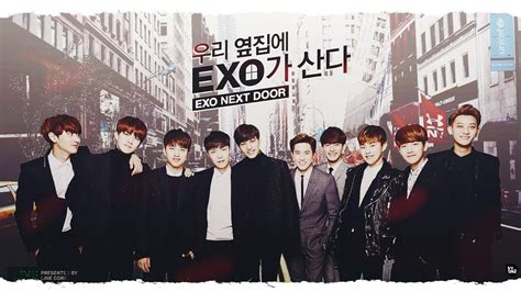 soundtrack lagu film exo next door exo next door exo по соседству youtube