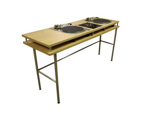 dj stand table 17 best ideas about dj stand on laptop cooling